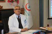 Nevruz Erez İl Sağlık Müdürlüğüne Atandı