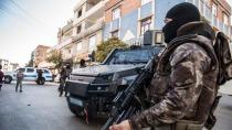 PKK/KCK PROPOGANDASI KAPSAMINDA,15 GÖZALTI