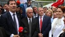 MHP'li Sinan Oğan: Devlet Bahçeli İstifa Edecek