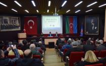 """TÜRKAZDER'den Ankara'da """"Hocalı'ya Adalet"""" Konulu Konferans ve Fotoğraf Sergisi"""