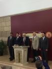 Ayrım, Hocalı Katliamı'nın 27. Yılında Mecliste Açıklama Yaptı