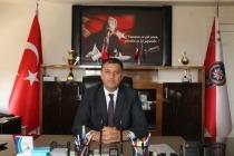 İl Emniyet Müdürü Melih EKİCİ 'nin Kurban Bayramı Kutlama Mesajı