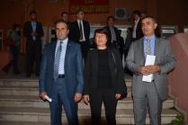 Iğdır'da Seçilmişler Tutuklandı