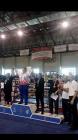 Iğdır'dan Kickboksta'da Türkiye Şampiyonluğu