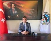 Görevden alınan HDP'li Halfeli  Belediye Başkanı Safa tutuklandı