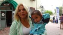 Şarkıcı Fulden Uras'tan 'Eriyen Çocuklara' Destek