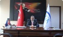 SGK İl Müdür V. Emin ÖZTÜRK, 7020 Sayılı Bazı Alacakların Yeniden Yapılandırılmasına ilişkin kanun hakkında açıklamalarda bulundu.