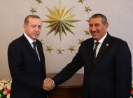 Iğdır Milletvekili Nurettin Aras'tan, Cumhurbaşkanı Erdoğan ile Buluşmasından Notlar