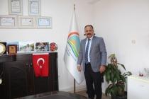 Iğdır'ın Düşman İşgalinden Kurtuluşunun 98. Yıldönümünü Nedeniyle İl Tarım ve Orman Müdürü Özkan YOLCU'nun Kutlama Mesajı