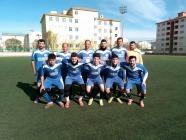 Karabağ spor'dan Büyük Başarı