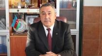 Iğdır Azerbaycan Evi Derneği Başkanı Serdar Ünsal 'In Öğretmenler Günü Mesajı
