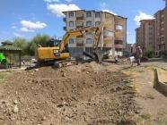 Tuzluca İlçesinde Olası  Su Baskını Tedbiri Alındı