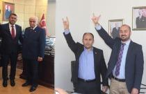 MHP 27. Dönem Iğdır milletvekili adayları açıklandı
