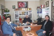 IĞDIR'DAN AVRUPA'YA YERLİ ÜRÜN