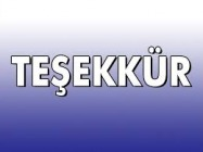 TARİHİ YEŞİL IĞDIR GAZETESİ'NE TEŞEKKÜR...