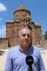 ASİMDER'DEN AZERBAYCAN DİASPORA BAKANI MURADOV'A TEŞEKKÜR…