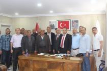 Asim Tülay, Ak Parti Iğdır Milletvekili A. Adaylığını Açıkladı