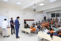 'Temel Fotoğrafçılık' Kursunun İlk  Kursiyerlerine Bitirme Sertifikaları Verildi