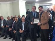 AK Parti Genel Başkan Yardımcısı Harun Karacan'dan Iğdır Ziyareti