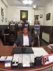 Osman Toka, CHP'den Aday Olduğunu Açıkladı