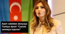 Darbe Girişimi Sonrası Azerbaycan Milletvekilinden Türkiye'ye Destek