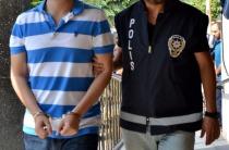 Fetö  Soruşturması  Kapsamında 4 Tutuklama