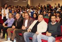 Iğdır Hazar Koleji Yabancı Diller Bölümü tarafından düzenlenen