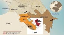 PKK'nın Dağlık Karabağ'a taşınması bölgede savaşı yakınlaştırıyor