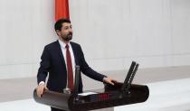 Milletvekili Eksik: 'Iğdır halkı zehir soluyor'