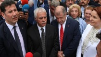 MHP'li muhaliflerden ortak açıklama