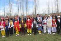 Bahçeşehir Kolejinde Nevruz Coşkusu
