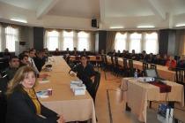 SERKA Proje Tanıtım Toplantısı yapıldı