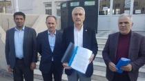 MHP'NİN İL SEÇİM KURULUNA MÜRACAATI REDDEDİLDİ YSK'YA BAŞVURULACAK
