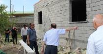 Karakoyunlu İlçe Tarım Müdürlüğü Hizmet Binası, Ek Bina  ve Tadilat Çalışmaları Devam Ediyor