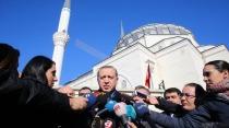Erdoğan Kıbrıs'ta son sözü söyledi