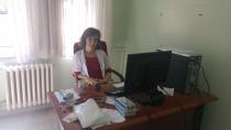 Tuzluca Devlet Hastanesinde Uzman Doktorlar Göreve Başladı;