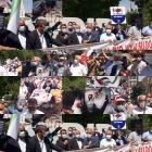 EHLİBEYT ALİMLERİ VE IĞDIR HALKI İSRAİL'İ KINADI