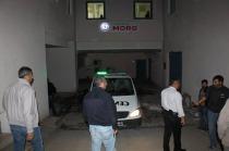 Iğdır'da Kayıp Nahcivanlının Cesedi, Ermenistan Sınırında bulunudu