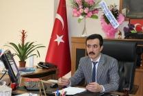 Başhekim Op Dr. Raşit İLHAN, Basınla Bir Araya Geldi