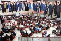 'Bahçeşehir Okulları' tanıtıldı