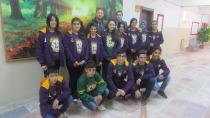 Iğdır Sosyal Bilimler Lisesi Yabancı Dil Eğitiminde Çığır Açmaya Devam Ediyor