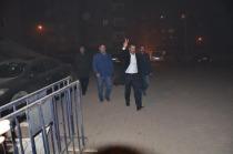 Iğdır'da 1 kişi tutuklandı