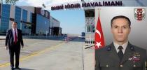 Bülent Aydın Hava Limanı