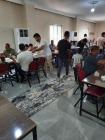 Gadir-i Hum Bayramında 3 Bin Kişiye Yemek Verildi
