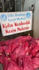 Iğdır Ülkü Ocakları Kurban  Bayramında  500 Aileyi Sevindirdi