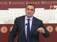 MHP İSTANBUL MİLLETVEKİLİ ATİLLA KAYA'DAN BASIN AÇIKLAMASI