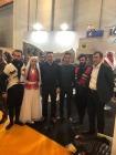 EMITT Fuarı'nda  Serhat iller tanıtıldı