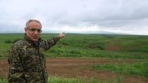 'Dağlık Karabağ tüm Türk ve İslam dünyasının sorunu'