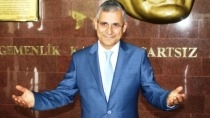 "VALİ  AHMET TURGAY ALPMAN'IN ""24 TEMMUZ GAZETECİLER ve BASIN BAYRAMI"" MESAJI"