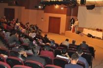 İlahiyat Hazırlık Sınıfı Öğrencilerine Yönelik Özel Program Düzenlendi